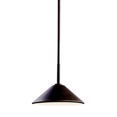 Kichler Lighting 49062OZ Ripley - One Light Pendant