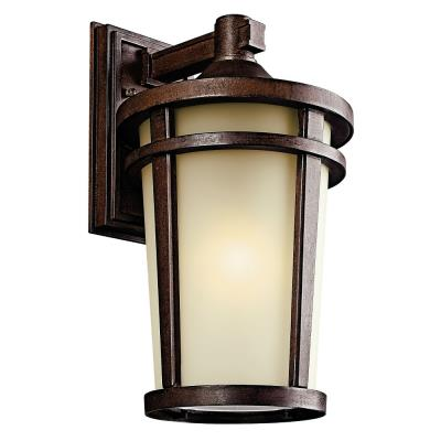 Kichler Lighting 49073BST Atwood - One Light Outdoor Wall Mount