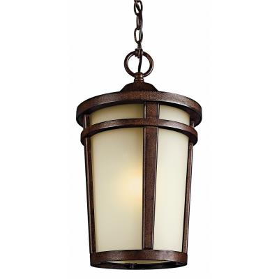 Kichler Lighting 49075BST Atwood - One Light Pendant