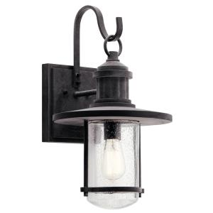 Riverwood - One Light X-Large Outdoor Wall Sconce
