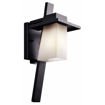 Kichler Lighting 49257AZ Stonebrook - One Light Outdoor Wall Mount