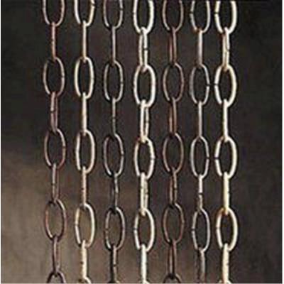 "Kichler Lighting 4930TZG Accessory - 36"" Decorative Chain"