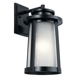 Harbor Bay - One Light Large Outdoor Wall Lantern