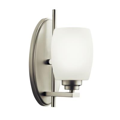 Kichler Lighting 5096NI Eileen - One Light Wall Sconce