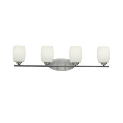 Kichler Lighting 5099NI Eileen - Four Light Bath Fixture