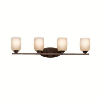 Kichler Lighting 5099OZ Eileen - Four Light Bath Fixture