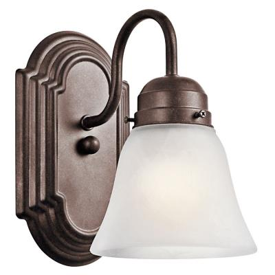 Kichler Lighting 5334TZ One Light Wall Sconce