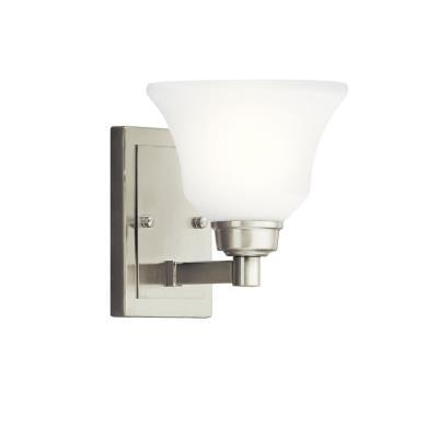 Kichler Lighting 5388NI Langford - One Light Wall Sconce