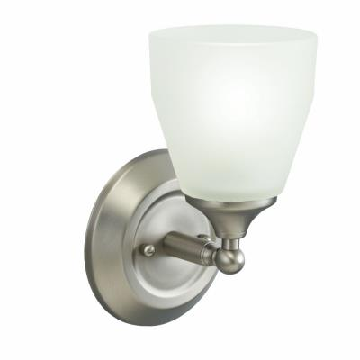 Kichler Lighting 5446NI Ansonia - One Light Wall Sconce