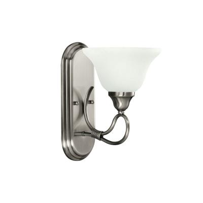 Kichler Lighting 5556AP 1 Light Wall Sconce