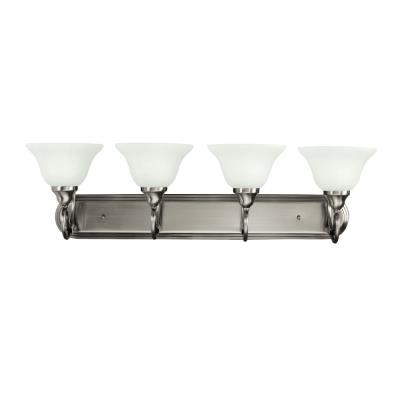 Kichler Lighting 5559AP 4 Light Bath Fixture