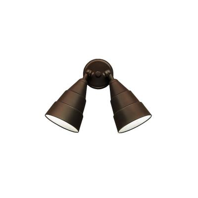 Kichler Lighting 6052AZ Two Light Wall Mount