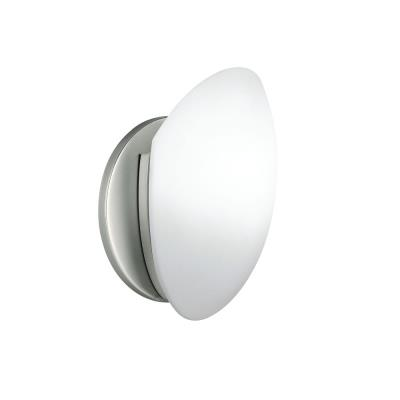 Kichler Lighting 6520NI One Light Wall Fixture