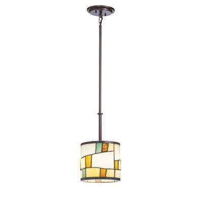 Kichler Lighting 65346 Mihaela - One Light Mini Pendant