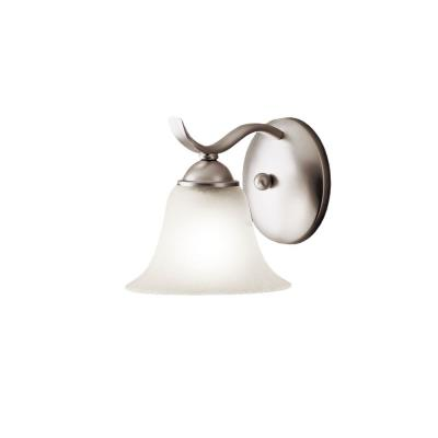 Kichler Lighting 6719NI Dover - One Light Wall Sconce