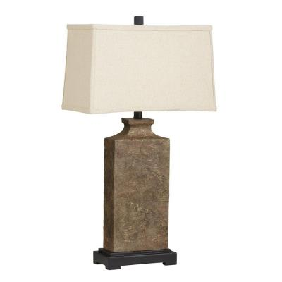 Kichler Lighting 70886 Chaka - One Light Portable Table Lamp
