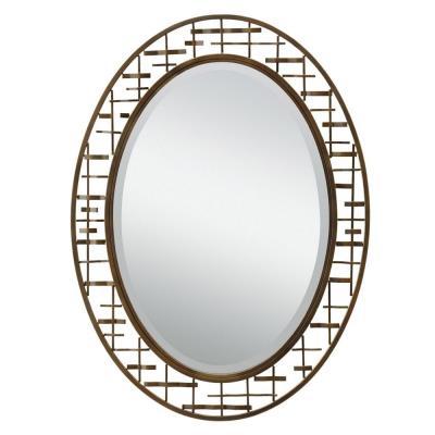 "Kichler Lighting 78248 Loom - 37"" Mirror"