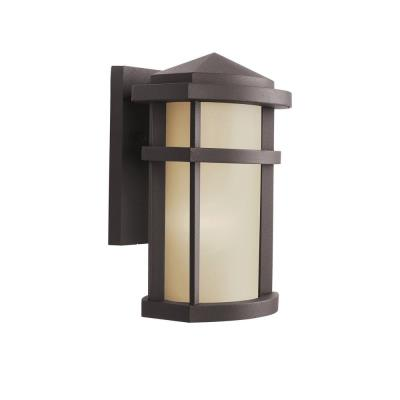 Kichler Lighting 9166AZ Lantana - One Light Wall Bracket