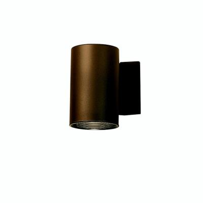 Kichler Lighting 9234AZ One Light Outdoor Wall Mount