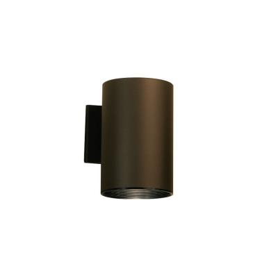 Kichler Lighting 9236AZ One Light Outdoor Wall Mount