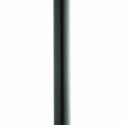 "Kichler Lighting 9501BK Accessory - 84"" Post"