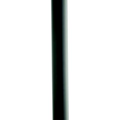 "Kichler Lighting 9506BK Accessory - 84"" Post"