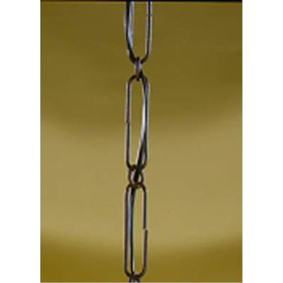 "Kichler Lighting 4915TZ Accessory - 36"" Decorative Chain"