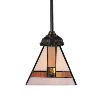 Landmark Lighting 078-TB-01 Mix-N-Match 1 light Pendant