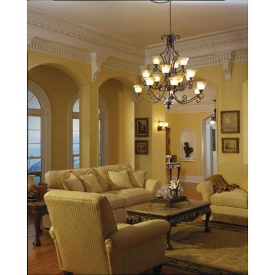 Maxim Lighting 11240 Symphony - Two Light Flush Mount