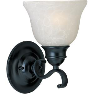 Linda - One Light Wall Sconce