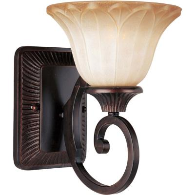 Maxim Lighting 13511WSOI Allentown - One Light Wall Sconce