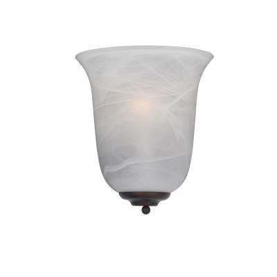 Maxim Lighting 20581 Essentials - One Light Wall Sconce