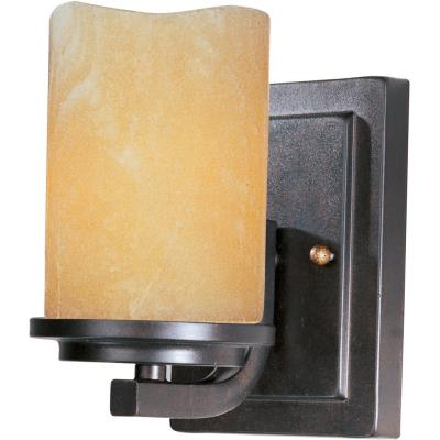 Maxim Lighting 21141SCRE Luminous - One Light Wall Sconce
