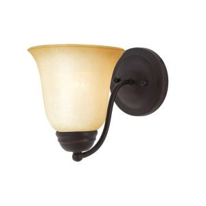 Basix - One Light Wall Sconce