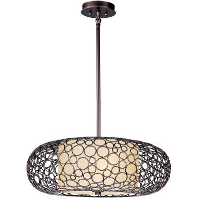 Maxim Lighting 21347DWUB Meridian - Two Light Pendant