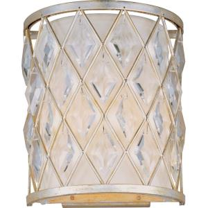 Diamond - One Light Wall Sconce