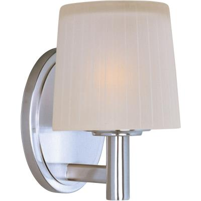 Maxim Lighting 21511FTSN Finesse - One Light Bath Vanity
