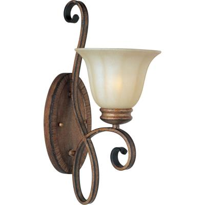 Maxim Lighting 22251 Fremont - One Light Wall Sconce