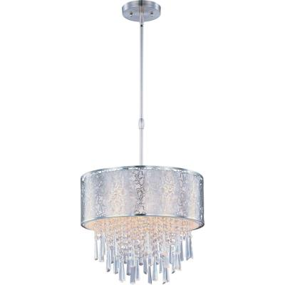 Maxim Lighting 22294WTSN Rapture - Five Light Pendant