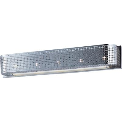 Maxim Lighting 22315PN Mirage - Five Light Bath Vanity
