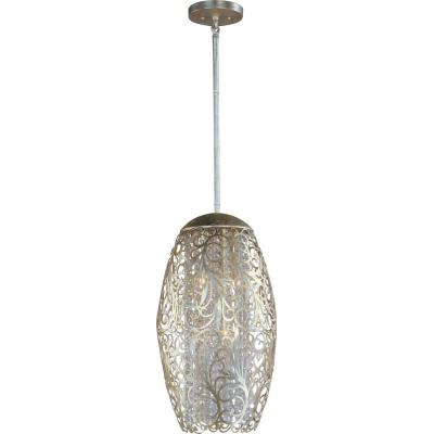 Maxim Lighting 24151BCGS Arabesque - Six Light Pendant