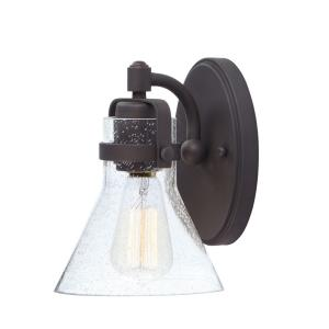Seafarer - One Light Wall Sconce