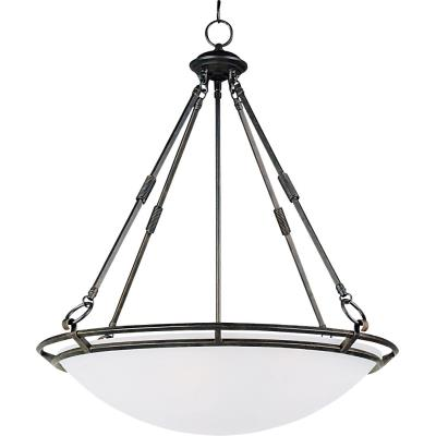 Maxim Lighting 2673 Stratus - Five Light Invert Bowl Pendant