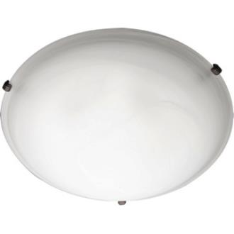 Maxim Lighting 2680 Malibu - Two Light Flush Mount