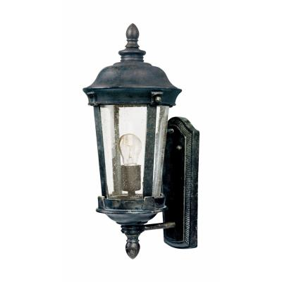 Maxim Lighting 3020 Dover DC - One Light Outdoor Wall Mount