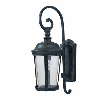 Maxim Lighting 3023 Dover DC - One Light Outdoor Wall Mount