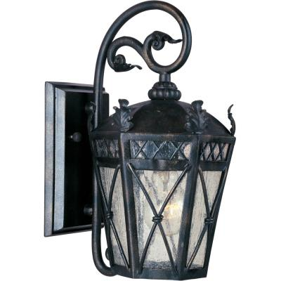 Maxim Lighting 30454 Canterbury - One Light Outdoor Wall Mount