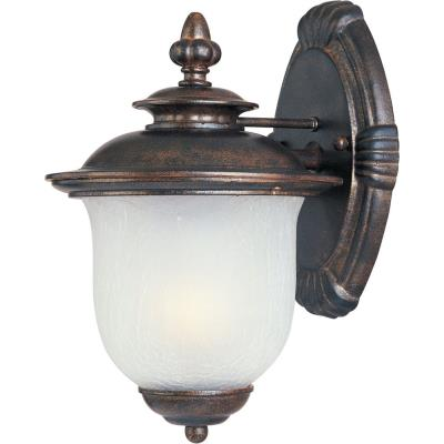 Maxim Lighting 3093FCCH Cambria DC - One Light Outdoor Wall Mount