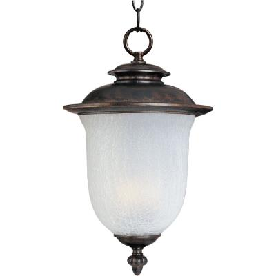 Maxim Lighting 3098FCCH Cambria DC - Two Light Outdoor Hanging Lantern