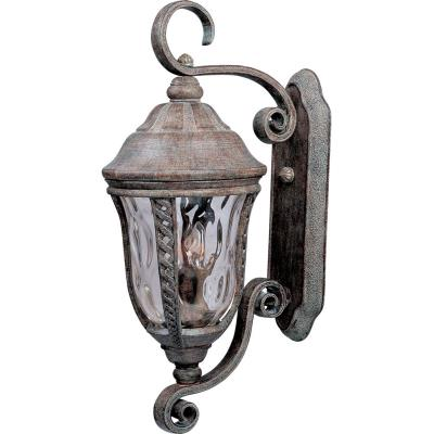 Maxim Lighting 3108 Whittier DC - Three Light Outdoor Wall Mount
